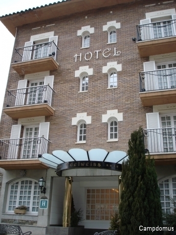 Hoteler/serveis