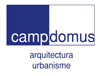 Campdomus Logo